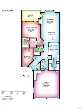 Photo 23: 6 1356 Slater St in : Vi Mayfair Row/Townhouse for sale (Victoria)  : MLS®# 884232