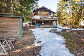 """Photo 25: 8180 ALPINE Way in Whistler: Alpine Meadows House for sale in """"Alpine Meadows"""" : MLS®# R2561477"""