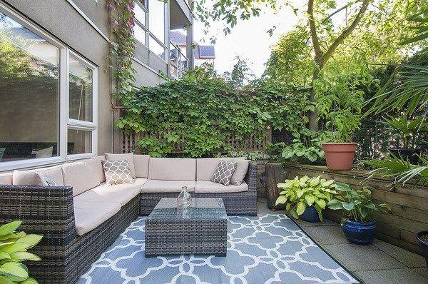 Main Photo: G03 1823 W 7TH AVENUE in : Kitsilano Condo for sale (Vancouver West)  : MLS®# R2101751