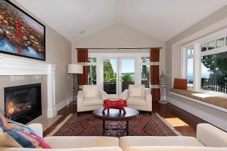 """Photo 5: 2623 LAWSON Avenue in West Vancouver: Dundarave House for sale in """"Dundarave"""" : MLS®# R2591627"""