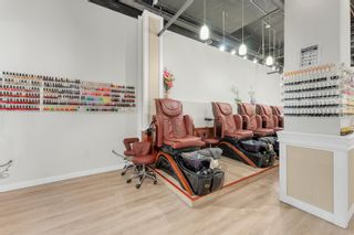 Photo 6: 103 100 E ESPLANADE Street in North Vancouver: Lower Lonsdale Business for sale : MLS®# C8040295