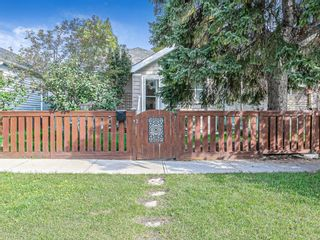 Main Photo: 708 18 Avenue NW in Calgary: Mount Pleasant Detached for sale : MLS®# A1148267