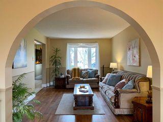 Photo 5: 50 Oleander Crescent in Brampton: Heart Lake East House (2-Storey) for sale : MLS®# W5217331