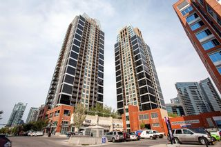 Photo 2: 1906 211 13 Avenue SE in Calgary: Beltline Apartment for sale : MLS®# A1075907