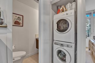 """Photo 15: 515 1283 HOWE Street in Vancouver: Downtown VW Townhouse for sale in """"TATE"""" (Vancouver West)  : MLS®# R2583102"""