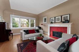 Photo 2: 4303 12TH Ave W in Vancouver West: Point Grey Home for sale ()  : MLS®# V946780