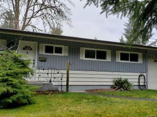 Main Photo: 8397 Faber Rd in PORT ALBERNI: PA Sproat Lake House for sale (Port Alberni)  : MLS®# 834459