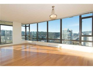 Photo 5: # 2204 400 CAPILANO RD in Port Moody: Port Moody Centre Condo for sale : MLS®# V1029024