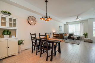 """Photo 9: 9 8570 204 Street in Langley: Willoughby Heights Townhouse for sale in """"WOODLAND PARK"""" : MLS®# R2614835"""