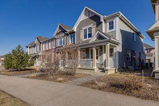 Photo 17: 18 Windstone Lane SW: Airdrie Row/Townhouse for sale : MLS®# A1091292