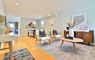 Photo 4: 35 Brock Avenue in Toronto: Roncesvalles House (2-Storey) for sale (Toronto W01)  : MLS®# W5384829