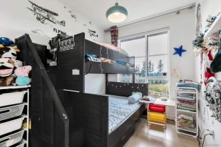 """Photo 12: PH7 5981 GRAY Avenue in Vancouver: University VW Condo for sale in """"SAIL"""" (Vancouver West)  : MLS®# R2532965"""