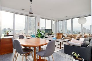 """Photo 2: 1007 989 NELSON Street in Vancouver: Downtown VW Condo for sale in """"ELECTRA"""" (Vancouver West)  : MLS®# R2616359"""