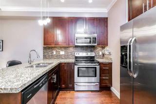 "Photo 5: 204 2664 KINGSWAY Avenue in Port Coquitlam: Central Pt Coquitlam Condo for sale in ""KINGSWAY GARDEN"" : MLS®# R2311479"