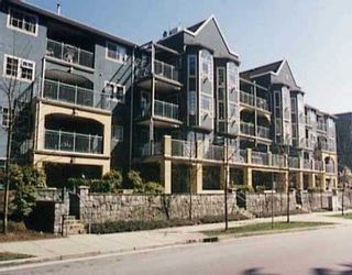 """Photo 1: 311 1189 WESTWOOD Street in Coquitlam: North Coquitlam Condo for sale in """"LAKESIDE"""" : MLS®# V657346"""