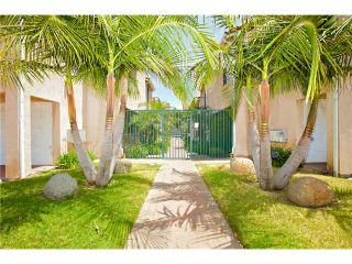 Photo 15: UNIVERSITY HEIGHTS Condo for sale : 2 bedrooms : 4345 Florida Street #3 in San Diego