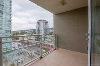 """Photo 18: 1007 2978 GLEN Drive in Coquitlam: North Coquitlam Condo for sale in """"Grand Central One"""" : MLS®# R2125381"""