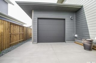 Photo 40: 518 Dagnone Crescent in Saskatoon: Brighton Residential for sale : MLS®# SK867635