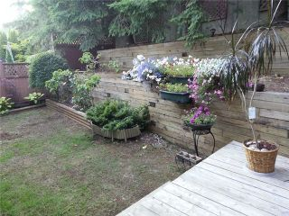 Photo 8: 1677 PLATEAU Crescent in Coquitlam: Westwood Plateau House for sale : MLS®# V1015713