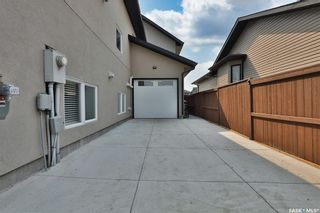 Photo 44: 710 Crystal Springs Drive in Warman: Residential for sale : MLS®# SK863959