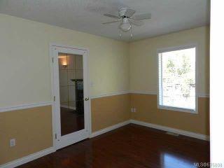 Photo 6: 6140 DENALI DRIVE in DUNCAN: Du East Duncan House for sale (Duncan)  : MLS®# 676808