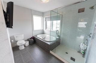 Photo 25: 43 Birch Point Place in Winnipeg: South Pointe Residential for sale (1R)  : MLS®# 202114638