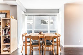 """Photo 6: 8 1261 MAIN Street in Squamish: Downtown SQ Townhouse for sale in """"Skye"""" : MLS®# R2351881"""