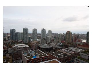 Photo 8: # 1807 1088 RICHARDS ST in Vancouver: Yaletown Condo for sale (Vancouver West)  : MLS®# V1055333