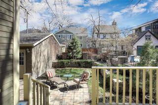 Photo 30: 246 Harvard Avenue in Winnipeg: Crescentwood Single Family Detached for sale (1C)  : MLS®# 202009601