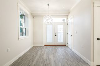 Photo 5: 2737 CHEYENNE AVENUE in Vancouver: Collingwood VE 1/2 Duplex for sale (Vancouver East)  : MLS®# R2248950