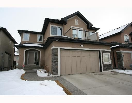 Main Photo:  in CALGARY: Arbour Lake Residential Detached Single Family for sale (Calgary)  : MLS®# C3254482