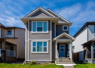 Photo 1: 328 Cimarron Vista Way: Okotoks Detached for sale : MLS®# A1154311