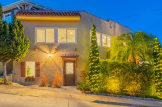 Photo 3: MISSION HILLS House for sale : 3 bedrooms : 1796 Sutter St in San Diego