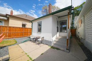 Photo 7: 518 Bannerman Avenue in Winnipeg: North End Residential for sale (4C)  : MLS®# 202116352