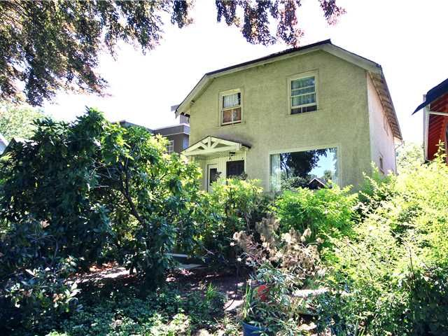 Main Photo: 2730 W 13TH Avenue in Vancouver: Kitsilano House for sale (Vancouver West)  : MLS®# V1130589