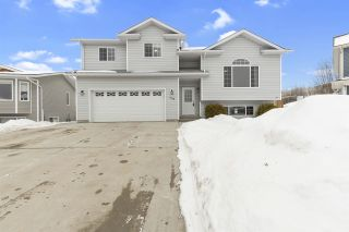 Photo 1: 708 SPARROW Close: Cold Lake House for sale : MLS®# E4222471