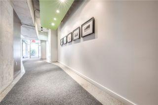 Photo 2: 261 King St E Unit #205 in Toronto: Moss Park Condo for sale (Toronto C08)  : MLS®# C3731808