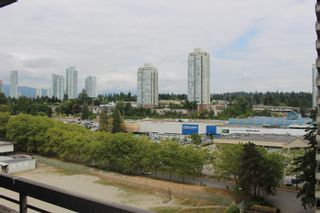 """Photo 25: 1002 3737 BARTLETT Court in Burnaby: Sullivan Heights Condo for sale in """"THE MAPLE AT TIMBERLEA"""" (Burnaby North)  : MLS®# R2611844"""