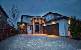 Photo 1: 139 Portside Drive in Winnipeg: Van Hull Estates Residential for sale (2C)  : MLS®# 1810717