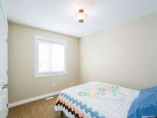 Photo 31: 230 Addison Road in Saskatoon: Willowgrove Residential for sale : MLS®# SK746727
