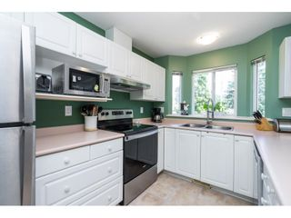 """Photo 15: 32 7640 BLOTT Street in Mission: Mission BC Townhouse for sale in """"Amber Lea"""" : MLS®# R2598322"""