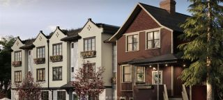 """Photo 2: 1770 CYPRESS Street in Vancouver: Kitsilano Townhouse for sale in """"HERITAGE ON CYPRESS"""" (Vancouver West)  : MLS®# R2535221"""