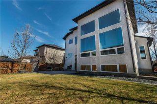 Photo 19: 139 Portside Drive in Winnipeg: Van Hull Estates Residential for sale (2C)  : MLS®# 1810717