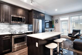 """Photo 2: 112 19525 73 Avenue in Surrey: Clayton Townhouse for sale in """"UPTOWN 2"""" (Cloverdale)  : MLS®# R2328349"""
