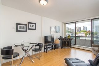 Photo 3: 501 1720 BARCLAY STREET in Vancouver: West End VW Condo for sale (Vancouver West)  : MLS®# R2458433