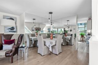 """Photo 6: 2240 SPRUCE Street in Vancouver: Fairview VW Townhouse for sale in """"SIXTH ESTATE"""" (Vancouver West)  : MLS®# R2590222"""