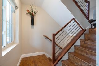 Photo 12: Townhouse for sale : 3 bedrooms : 3638 MISSION MESA WAY in San Diego
