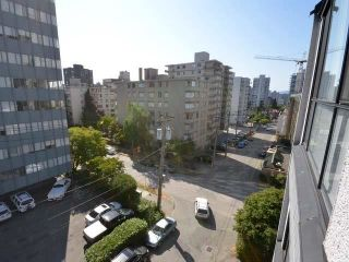"""Photo 13: 707 1270 ROBSON Street in Vancouver: West End VW Condo for sale in """"Robson Gardens"""" (Vancouver West)  : MLS®# R2603912"""
