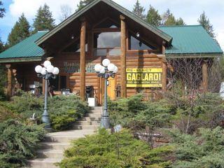 Photo 8: 444 CLEARWATER VALLEY ROAD: Clearwater Building and Land for sale (North East)  : MLS®# 160000
