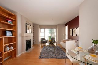 Photo 5: 205 1333 W 7TH AVENUE in Vancouver: Fairview VW Condo for sale (Vancouver West)  : MLS®# R2398312